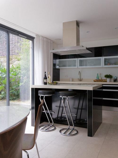Affordable edinburgh kitchen design ideas renovations for Kitchen ideas edinburgh