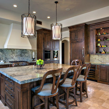 Superstition Mountain Residence