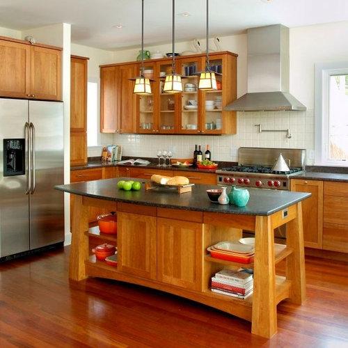 wohnideen terrakottafliesen - 60 images - mediterrane küchen mit ...
