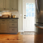 CCFF Kitchen Cabinet Finishes - Traditional - Kitchen ...