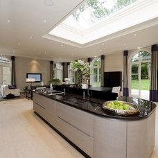 Modern Kitchen by Pedini UK