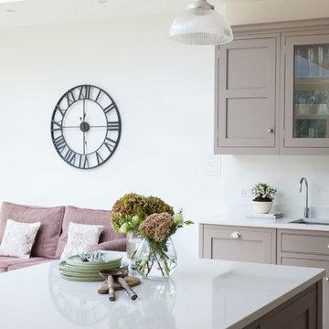 Surrey Country Classic Bespoke Kitchen