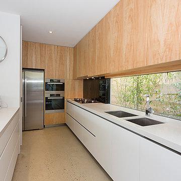 Surrey Hills Residence