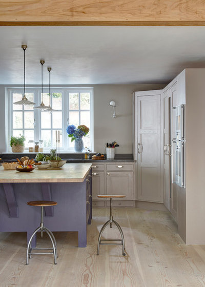 Country Kitchen by Sigmar