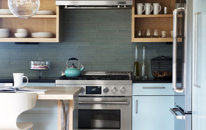 Clever Tricks To Make Your Kitchen Look More Expensive
