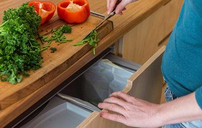 Порядок на кухне: Полезные привычки, которые помогут его поддерживать