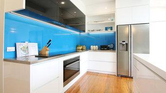 Sutherland Shire Bathroom + Kitchen