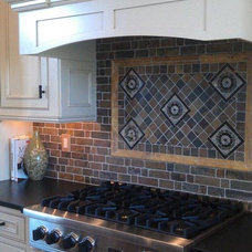 Traditional Kitchen by Revive Interiors by Julissa