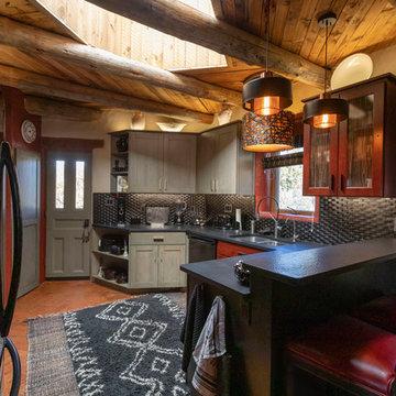 Suzanne's Kitchen & Bathroom Remodel