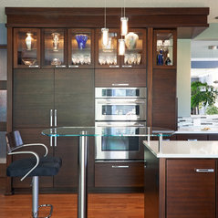 Robin rigby fisher cmkbd caps 36 reviews photos houzz for Beaverton kitchen cabinets reviews