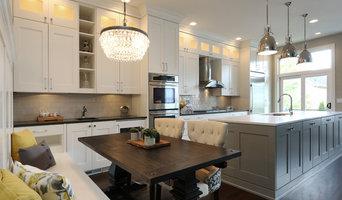SW Portland Kitchen 97229
