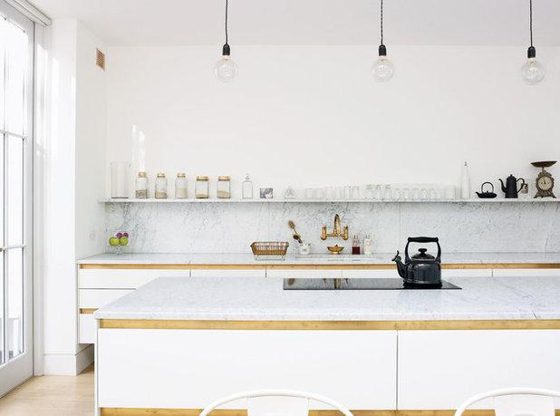 12 Maniglie Perfette per una Cucina Moderna