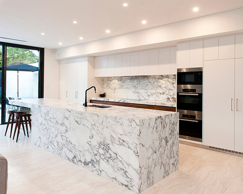 Kitchen design ideas renovations photos for Kitchen renovations centurion