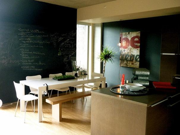 Modern Kitchen by Trent Hultgren/Cabana Casa