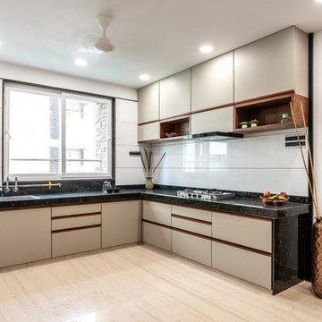Kitchen - Swaram