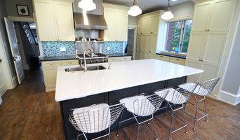 Swathmore Kitchen Remodel + Interior Paint