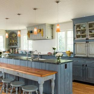 Antique Kitchen | Houzz
