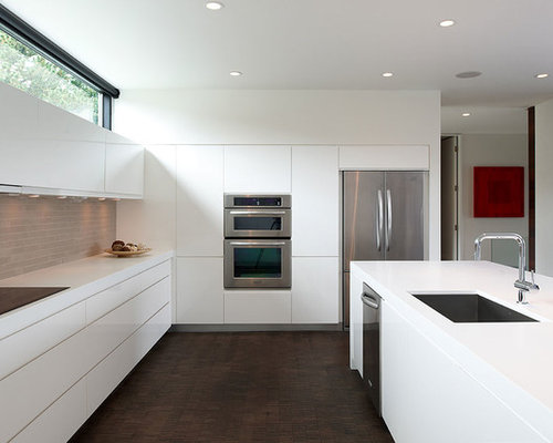 Formica Cabinets Home Design Ideas Pictures Remodel And Decor