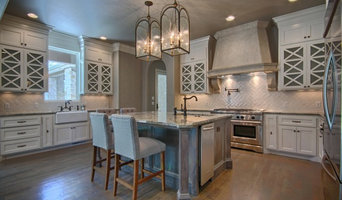 Kitchen Remodeling Oklahoma City Set Property Delectable Best Designbuild Firms In Oklahoma City  Houzz Inspiration Design