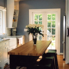 Traditional Kitchen by Wanamaker Raphael Design