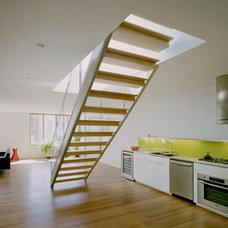 Modern Kitchen by nARCHITECTS