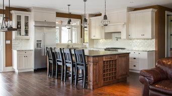 Sydenham Cozy Country Kitchen