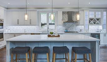 Symons Kitchen Design