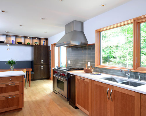 Built-in Kitchen Benches | Houzz