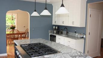 Tacoma kitchen remodel no. 1 (after)