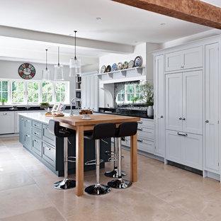 Tadley Kitchen 2018