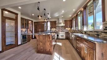 Tahoe Keys Custom Home