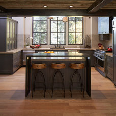 Rustic Kitchen by Artistic Designs for Living, Tineke Triggs