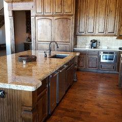 Friend S Custom Granite Amp Quartz El Reno Ok Us 73036