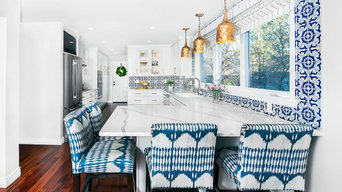 Talavera Tile Kitchen