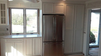 Tall cabinets