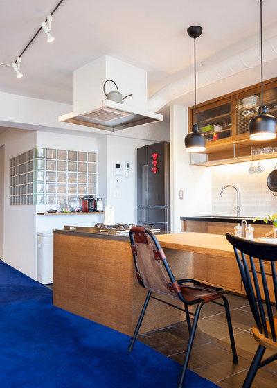 キッチン by blue studio