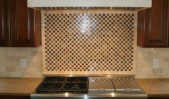 Tampa Florida  Bayshore Kitchen Renovation