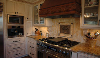 Tanager Kitchen Remodel