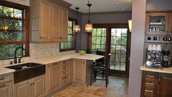 Tangletown Kitchen Remodel