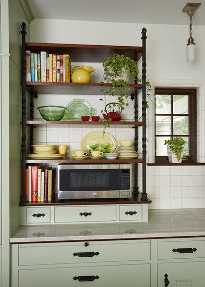 Mediterranean Kitchen By David Heide Design Studio Part 52