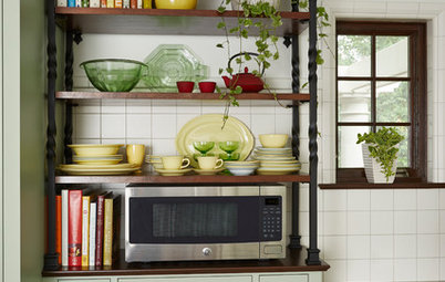 5 Kitchen Design Tips of the Week