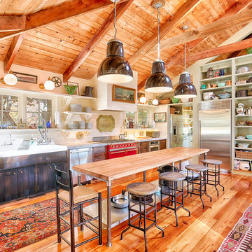 tanglevine main house | chilmark
