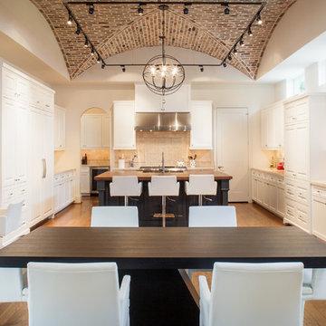 Tanglewood Residence - Kitchen