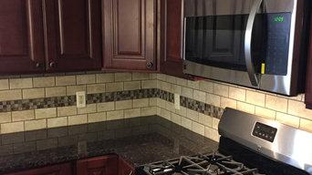 Tanya Kitchen Renovation