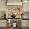 Kitchen Design: A Picture Frame for Your Backsplash