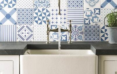 14 Tile Options to Make Your Kitchen Shine