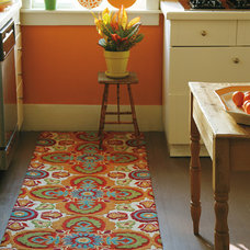 Traditional Rugs by Company C