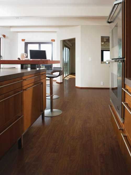 Tarkett luxury floors kitchen Luxury kitchen flooring