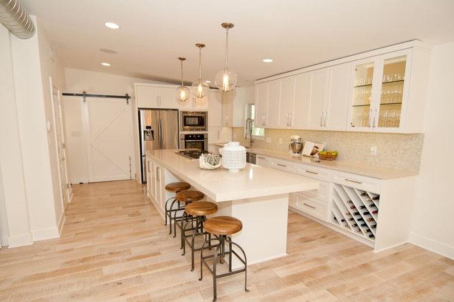Modern Kitchen by Butter Lutz Interiors, LLC