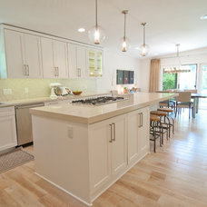 Contemporary Kitchen by Butter Lutz Interiors, LLC
